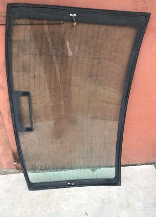 Заднее стекло с подогревом Опель Вектра Б