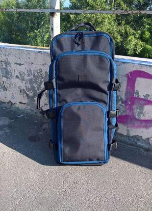 Рюкзак для снайперской винтовки, страйкбол, пейнтбол (cordura,...