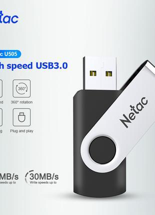 Netac  флеш-накопитель 16 ГБ  USB 3.0