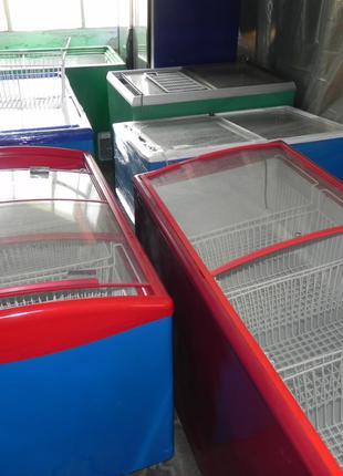 Реставрация холодильного оборудования