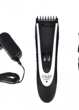 Машинка для стрижки волосся Adler AD 2818