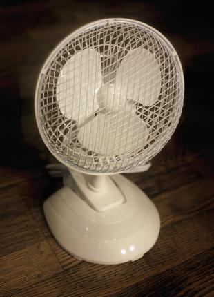 Вентилятор Wimpex WX-601TF