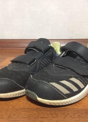 Кроссовки детские Adidas для мальчика