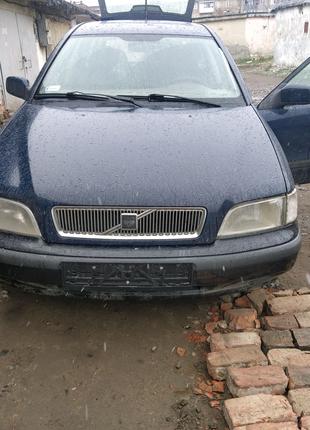 Розборка Volvo V40 1.9 TD