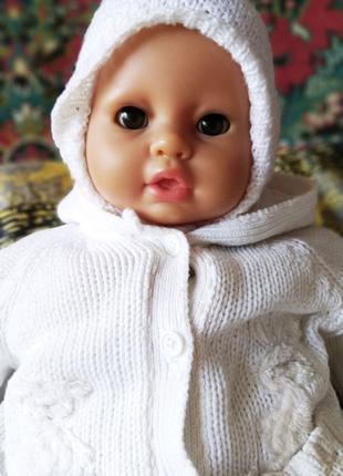 Немецкая кукла Анна для вас