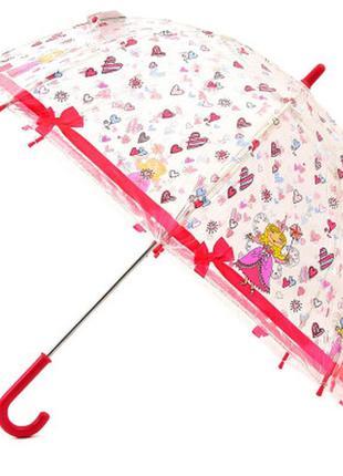 Детский зонтик трость zest маленькая фея
