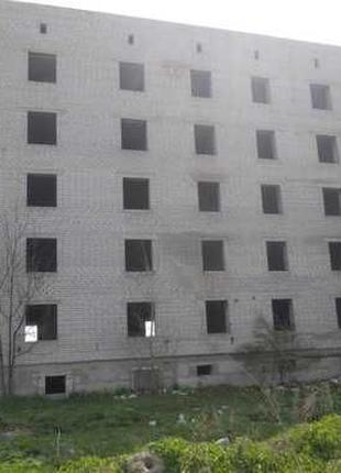 Об'єкт незавершеного будівництва м. Бердичів, вул. Мучна, 46А
