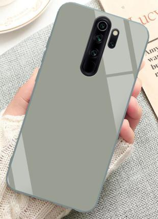 Чехол GLOSSY для Xiaomi Redmi Note 8 Pro
