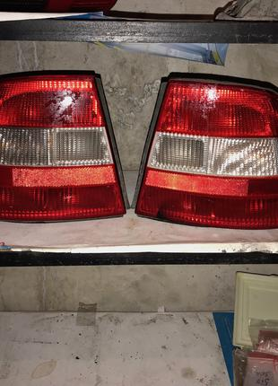 Фары задние (фонари) Опель Вектра Б Opel Vectra B