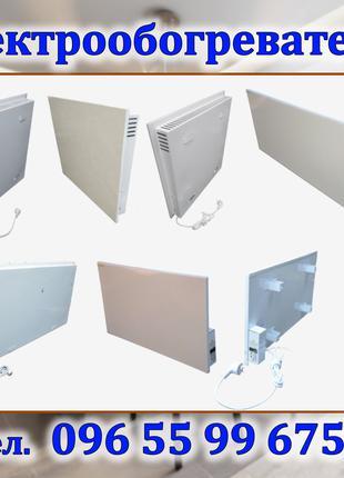 Керамический энергосберегающий электрообогреватель  OPTILUX