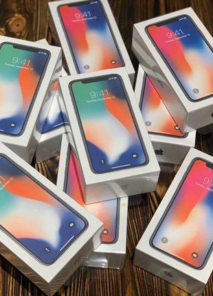 Apple Iphone 7,8,X,Xr,Xs Max 32/64/128/256gb Год Гарантии!