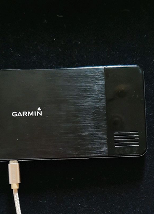 GPS-навигатор автомобильный Garmin Nuvi 3490