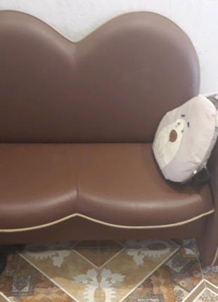 Банкетка диван