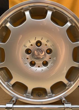 Диски Carlsson CR 1/12 R19 5x112 Mercedes CLS E S SL CL SLK