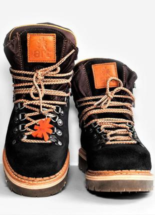 Горные ботинки art (испания)