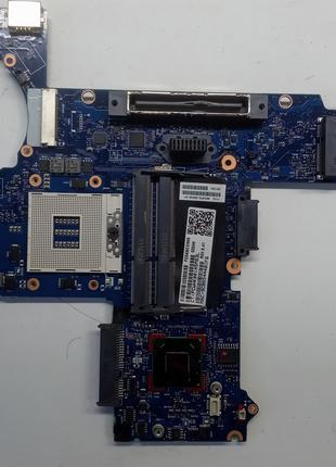 Материнская Плата 6050A2466401 HSTNN-I07C HP EliteBook 8470p