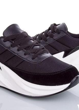 Крутые подростковые кроссовки