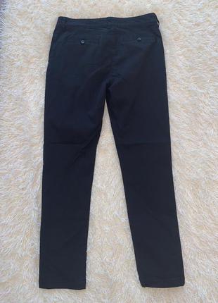 Черные женские джинсы Armani Jeans
