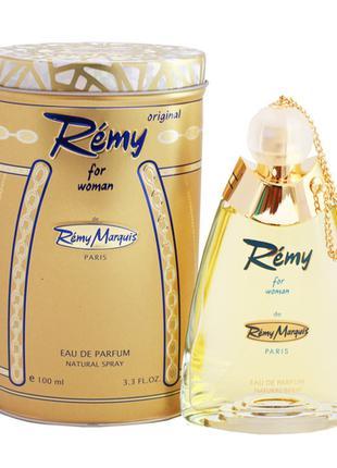 MM34335 Парфумированная вода Remy 100 мл женская Remy Marquis