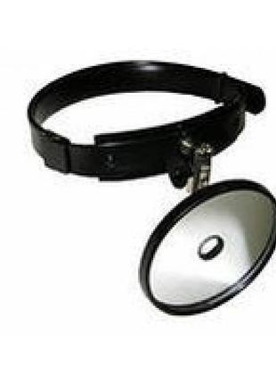 РМО Рефлектор лобный с жестким изголовьем