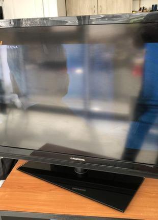 """Продам телевізор Grundig 40"""" 40 VLE 830 BL"""