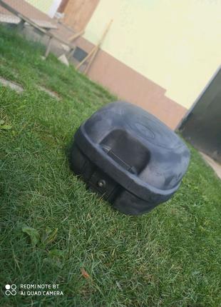 Кофер для мотоцикла