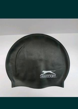 Шапочка для плавания,для бассейна, Slazenger