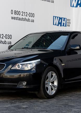 BMW  525d Edition E60