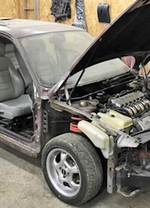 Разборка Alfa Romeo 155 двигатель 1.8 T.S AR 67402.