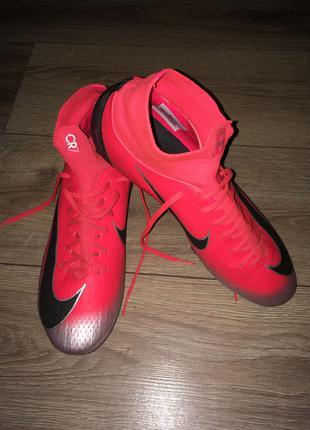 Бутсы Nike Mercurial CR7 Chapter 7