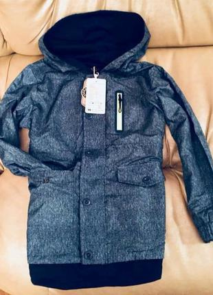 Куртка для мальчика мальчика