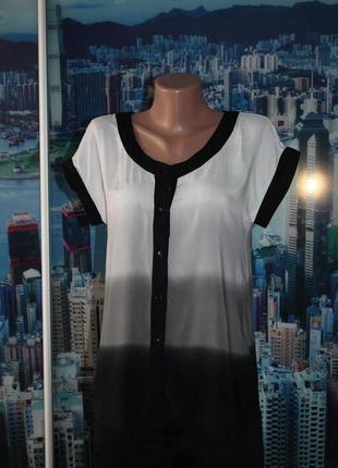 Блуза 8-10 размер