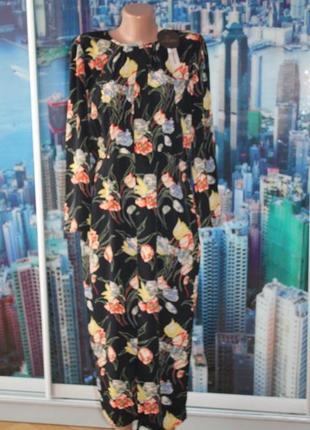 Супер платье 12-14 размер