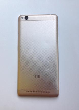 Корпус Xiaomi Redmi 3
