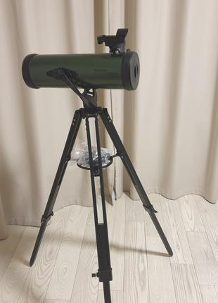 Продаю телескоп Celestron ExploraScope 114AZ