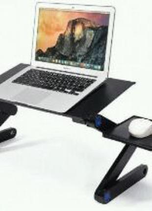 Столик для ноутбука Laptop Table A9