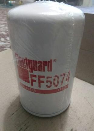Продам топливные фильтра FF42000, BF9828-D, FF5074