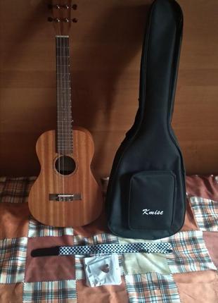 Укулеле баритон ukulele baritone kmise