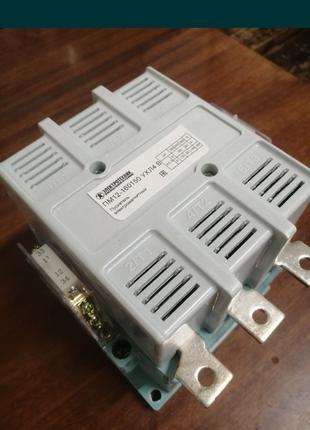 Магнитный пускатель ПМ12-160150