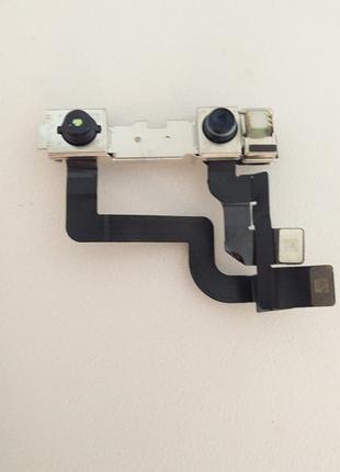 Камера фронтальная Apple iPhone XR Original