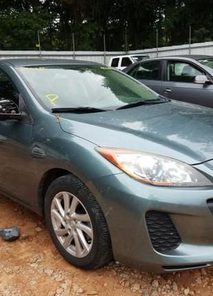2012 Mazda 3 I(авто из США)