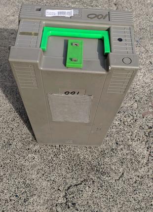 Ящик для велосипеда под аккумуляторы