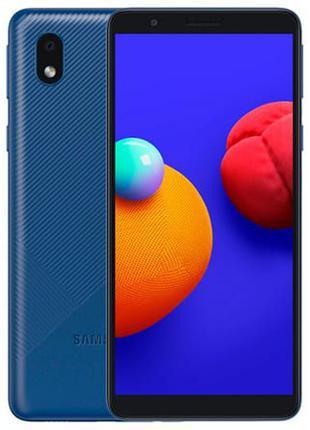 Samsung Galaxy A01 Core 1/16GB + ГОД ГАРАНТИИ!!!