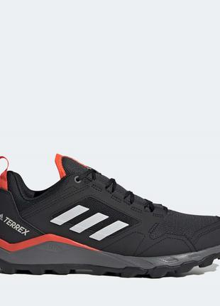 Мужские кроссовки Adidas Terrex Agravic Trail Running (EF6855)