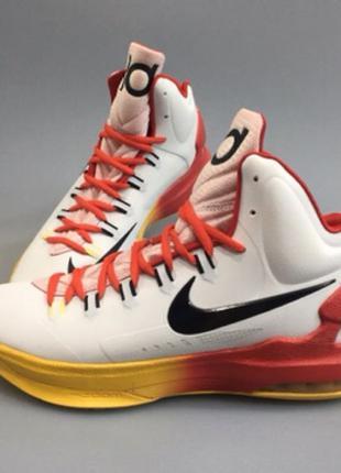 Баскетбольные кроссовки Nike KD v5