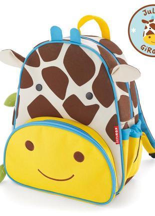 """Skip hop рюкзак дошкольный """"жираф"""""""