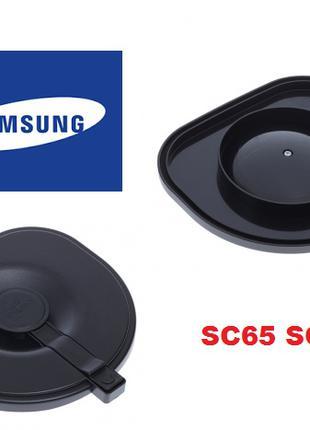 Крышка колбы для пыли пылесоса Samsung SC6530 6590 6520 6580 Самс