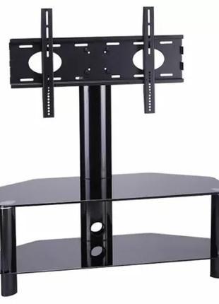 Стойка для телевизора напольная поворотная iTech K114