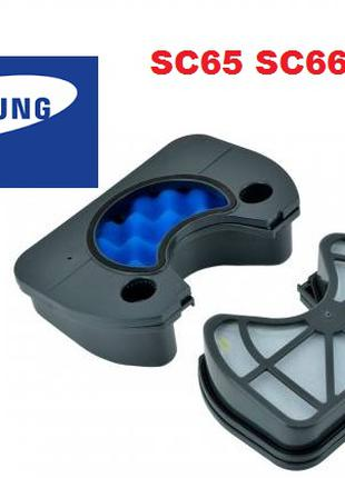 Фильтр DJ97-00496A для пылесоса Samsung SC65 66