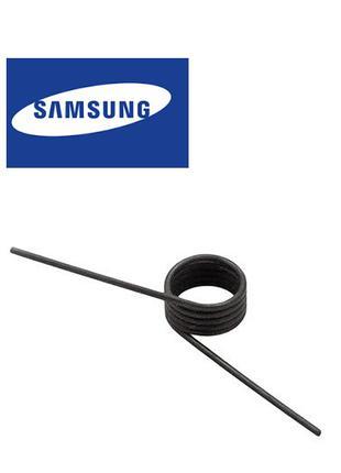 Пружина держателя мешка пылесоса Samsung DJ61-00934A